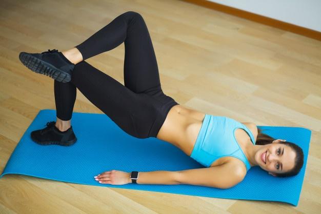 ¿Por qué es importante hacer ejercicio durante este tiempo?