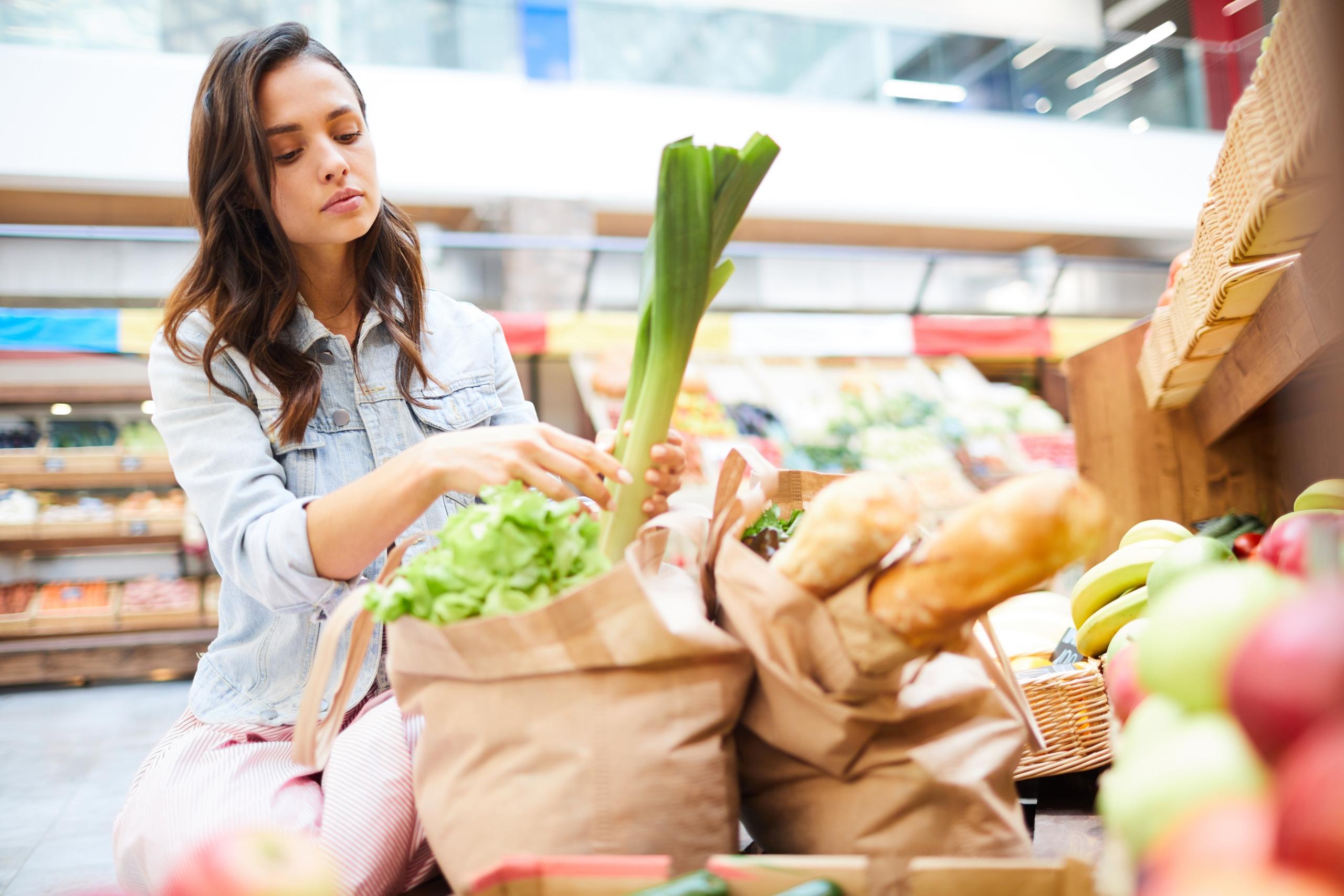 Nutrición y salud mental