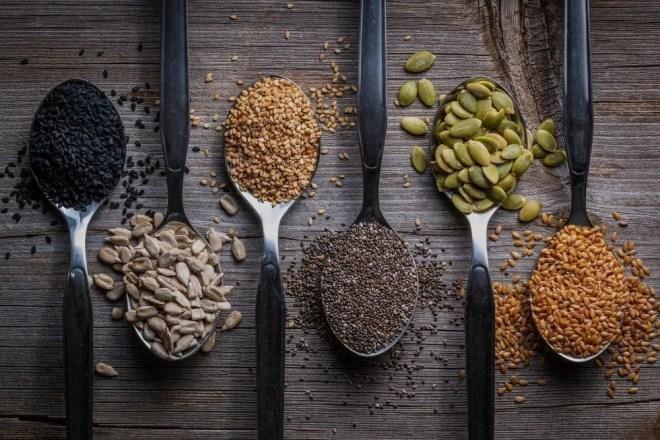 súperalimentos-semillas