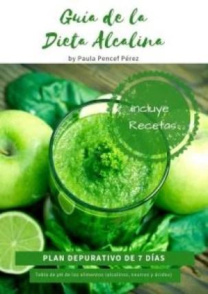 Guía de la Dieta Alcalina- Bionutrición Ortomolecular