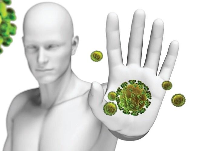 Reforzar la inmunidad by Bionutrición Ortomolecular