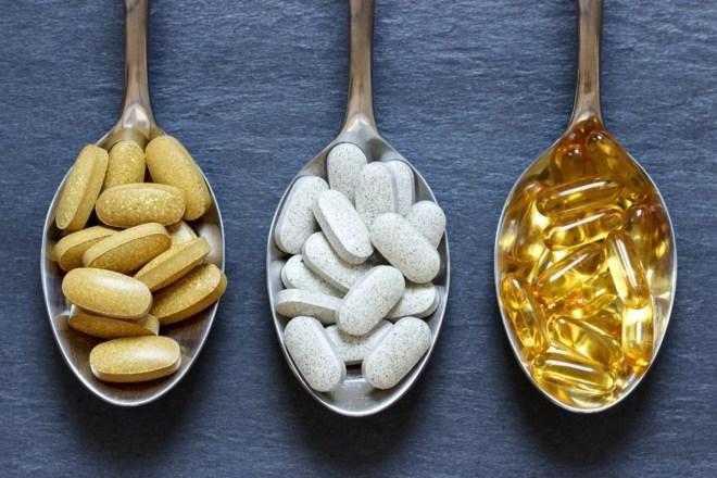 megadosis de vitaminas en la nutrición ortomolecular