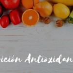 Nutrición Antioxidante II