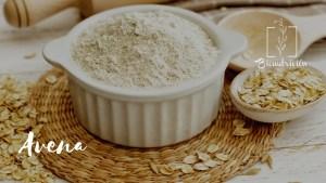 Avena- Bionutrición Ortomolecular