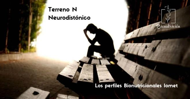 Terreno N- Neurodistónico by Bionutrición Ortomolecular