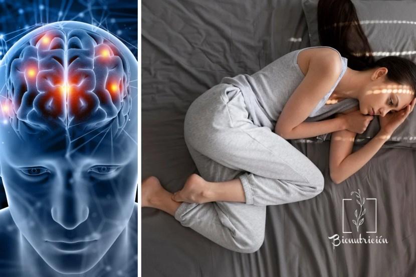 Depresión y deterioro cognitivo en el Síndrome de Fatiga Crónica-Bionutricion Ortomolecular