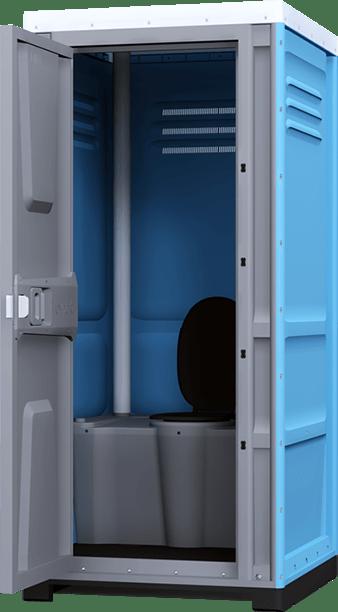 О туалетных кабинах Toypek