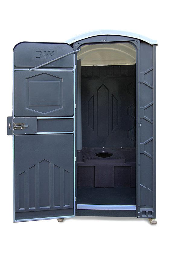Туалетная кабина Прагма