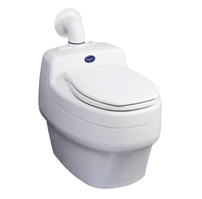 Туалет компостирующий Separett Villa 9011