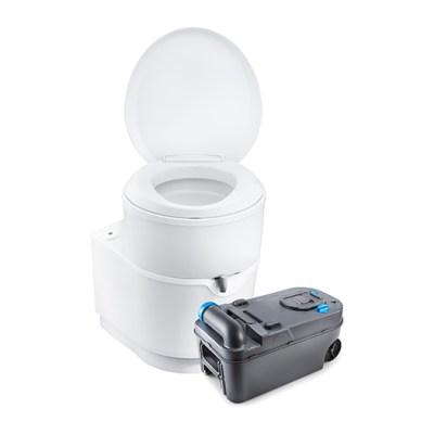 Биотуалет Cassette C223S