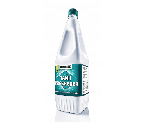 Чистящее средство Thetford Tank Freshener 2л