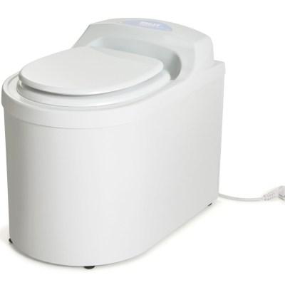 Замораживающий туалет Icelett