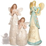 Statuettes et figurines Anges