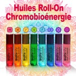 Huiles Roll-On Chromobioenergie