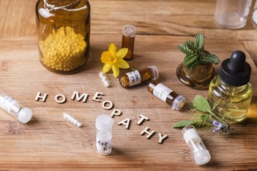 Homeopathy, how does it work?