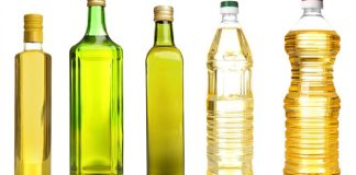 Vegetable Oils for Pregnant Women and Children