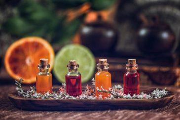 Biophytopharm - Benefits of Aromatherapy