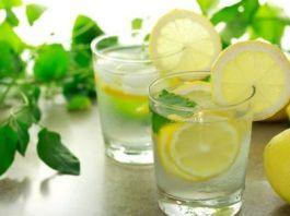 The Benefits Of Lemon Juice