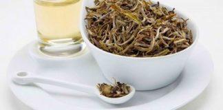 Benefits of White Tea
