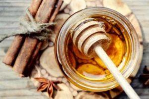 Honey and Cinnamon Remedy