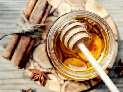 Honey and Cinnamon Remedy