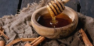 Honey and cinnamon benefits