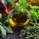 Five Uses for Aromatic Plants