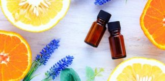 How Aromas Affect Body and Mind Health