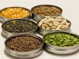 Nutritional and Health Benefits of Pulses