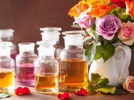 Aromatherapy 101 with Biophytopharm