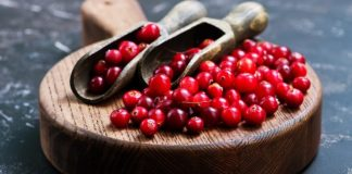 The Benefits of Cranberries
