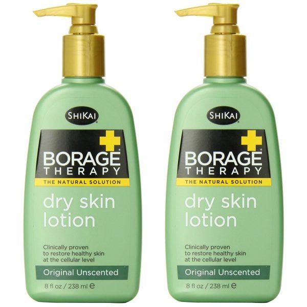 Shikai Borage - The Therapeutic Products
