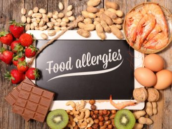 Allergy-Fighting Foods