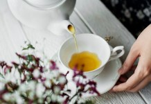 WHY YOU SHOULD DRINK TEA? SOMETHING YOU DIDN'T KNOW!
