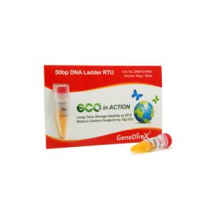 【DNA Ladder -分子量標準液】GeneDireX – DM001/DM010/DM011/DM012//DM015-R500