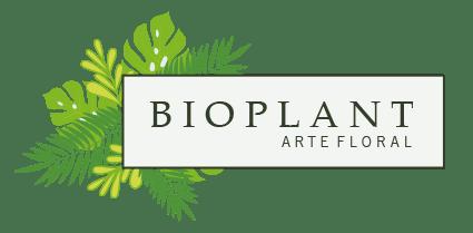logotipo bioplant