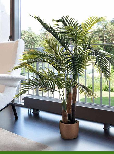 palmeras artificiales