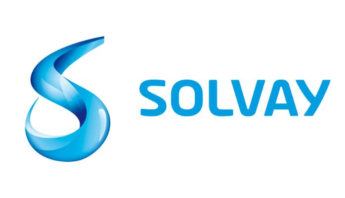 bioplastics solvay