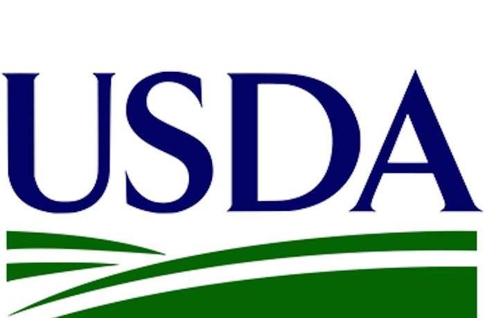 bioplastics USDA