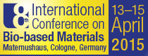 8th conference on bio based materials