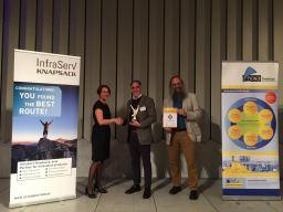 bioplastics biobased material winner 2017