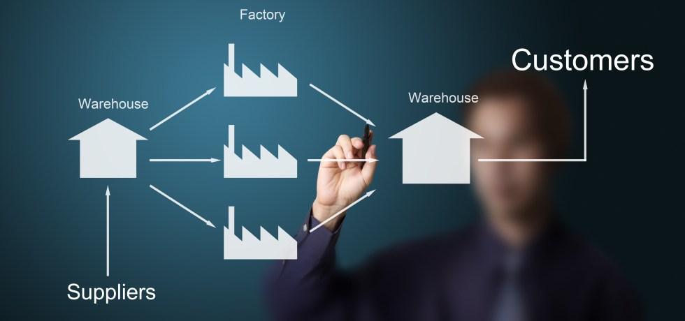 bioplastics supply chain