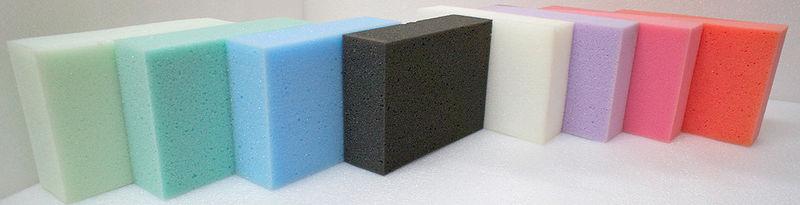 bioplastic pu foam