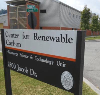 center for renewable carbon