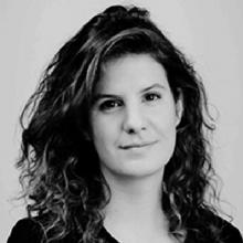 Eva Van de Brugge