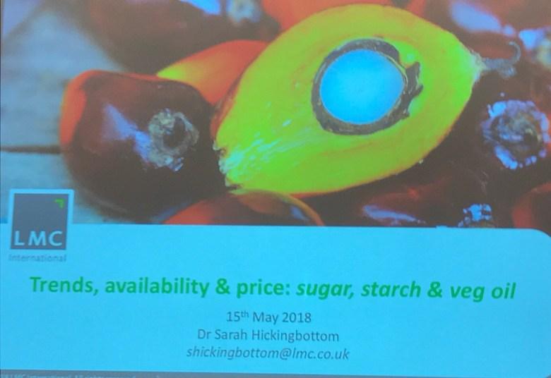 Feedstock for the Bio-Based Economy