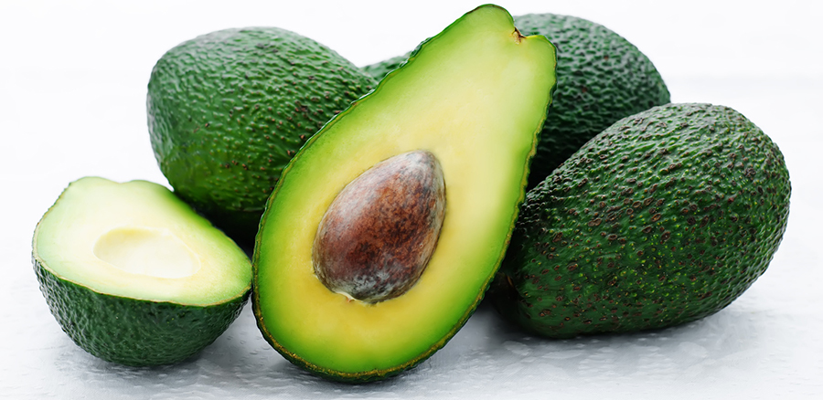 bioplastics made from advocado