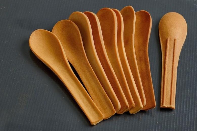 un report biobased materials plastics edible cutlery