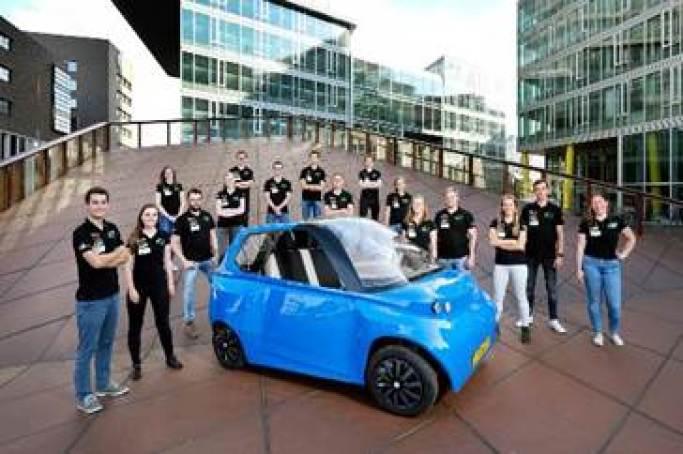 bioplastics car