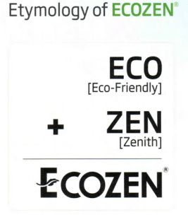 ecozen etymology